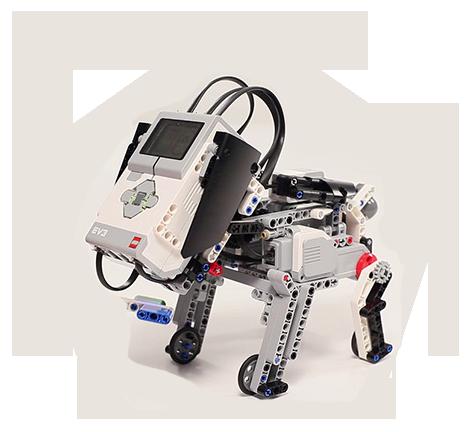 Išmanioji robotika