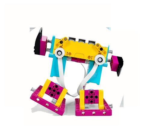 Linksmoji robotika