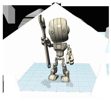 Trimatė grafika (3D)